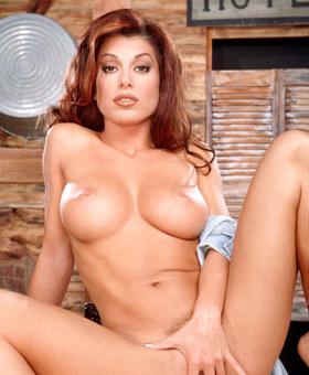 Female bondage tits tied spanked