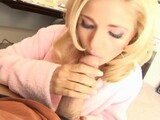 Sandy Summers in a light masturbation