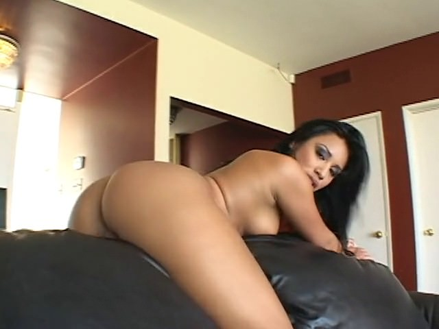 DP and creampie anal